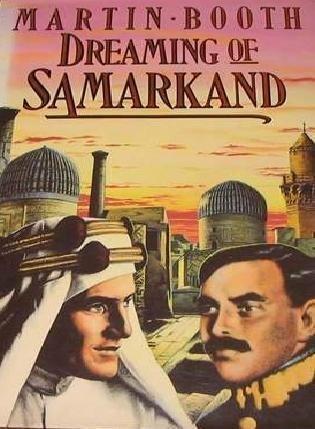 9780688095291: Dreaming of Samarkand