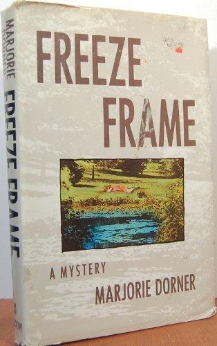 9780688095307: Freeze Frame