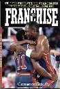 9780688095734: The Franchise: Building a Winner With the World Champion Detroit Pistons, Basketballs Bad Boys