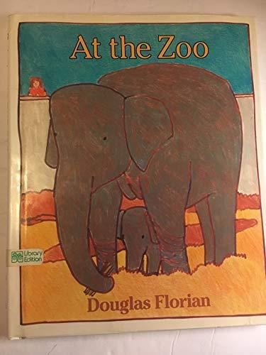 9780688096281: At the Zoo