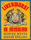 9780688096571: Liverwurst Is Missing
