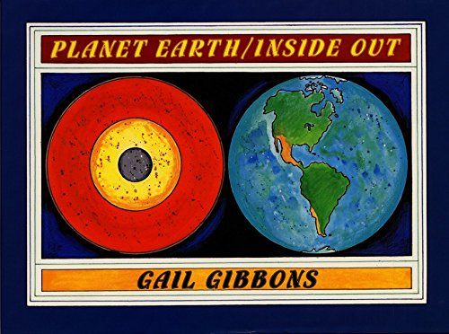 9780688096816: Planet Earth/Inside Out
