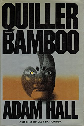 9780688096960: Quiller Bamboo