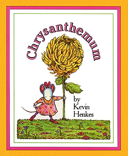 9780688096991: Chrysanthemum