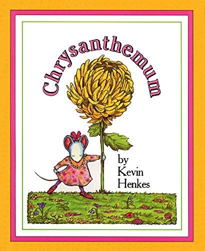 9780688097004: Chrysanthemum