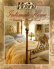 9780688097394: Victoria: Intimate Home: Creating a Private World