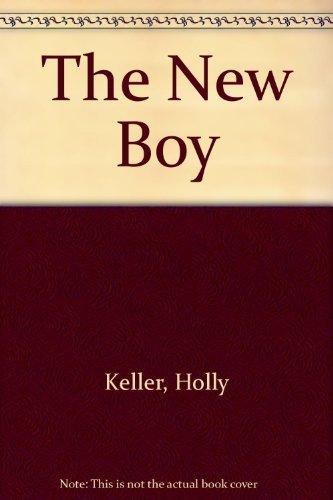 9780688098278: The New Boy