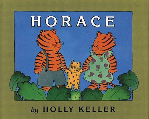 Horace: Keller, Holly