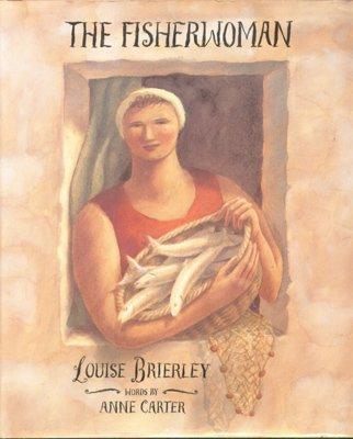 9780688098728: The Fisherwoman