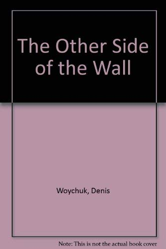 9780688098957: The Other Side of the Wall