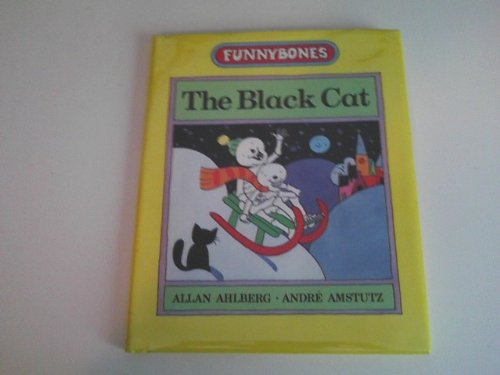 9780688099039: The Black Cat (Funnybones)