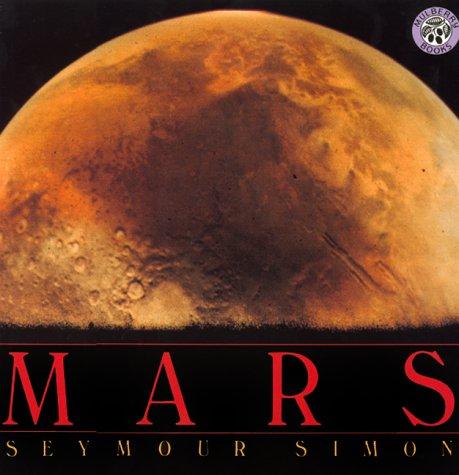 9780688099282: Mars