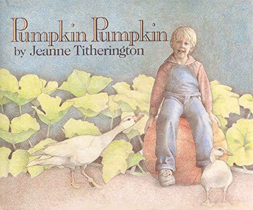 9780688099305: Pumpkin Pumpkin