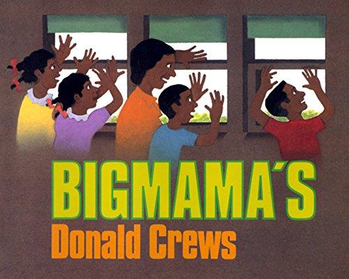 9780688099503: Bigmama's