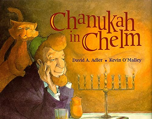 9780688099527: Chanukah in Chelm