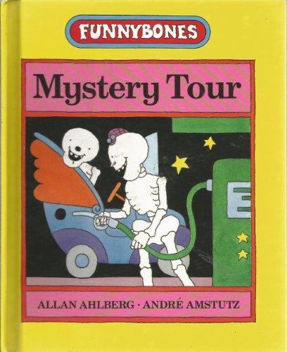 9780688099589: Mystery Tour (Funnybones)