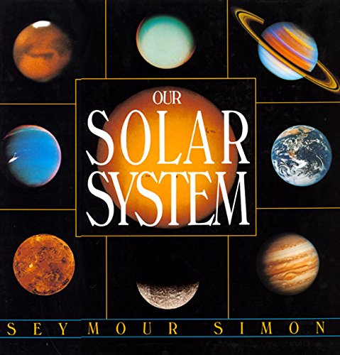 9780688099923: Our Solar System