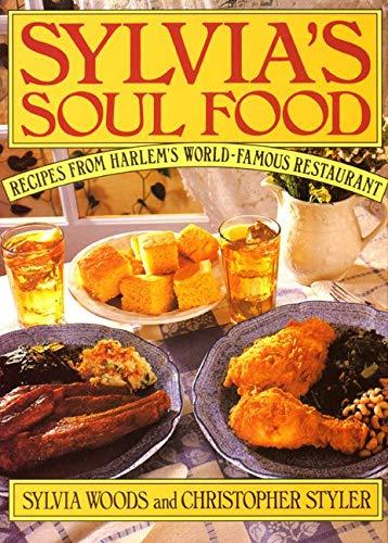 9780688100124: Sylvia's Soul Food