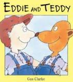 9780688100391: Eddie and Teddy