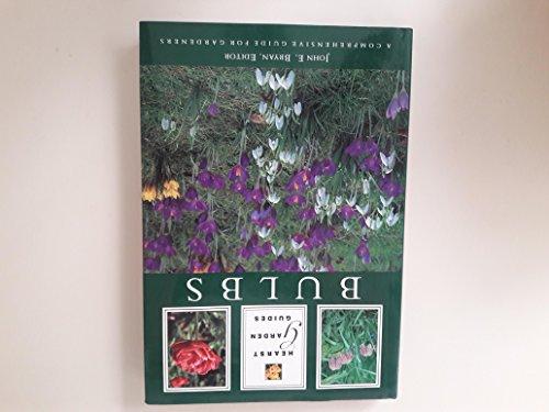 9780688100407: Bulbs (Hearst Garden Guides)