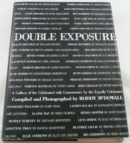 Double Exposure: McDowall, Roddy