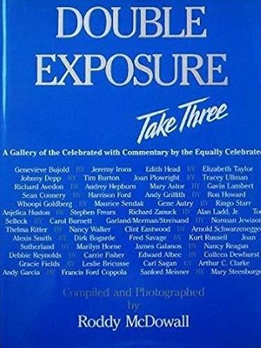Double Exposure, Take Three: Roddy McDowall