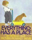 Everything Has a Place: Patricia Lillie
