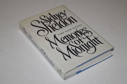 9780688100865: Memories of Midnight
