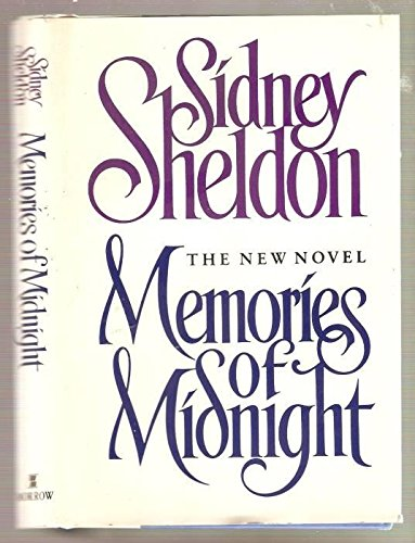 9780688100872: Memories of Midnight (WILLIAM MORROW LARGE PRINT EDITIONS)