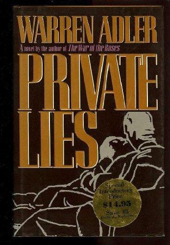 Private Lies: Adler, Warren