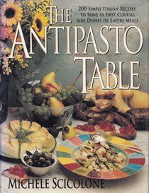 The Antipasto Table