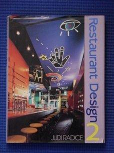 9780688101336: Restaurant Design