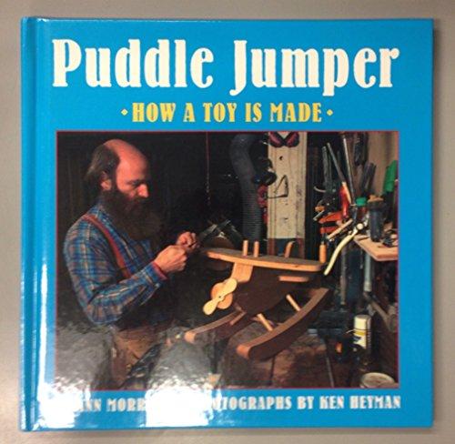 Puddle Jumper: Ann Morris