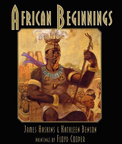 9780688102562: African Beginnings