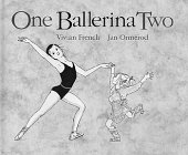 9780688103330: One Ballerina Two