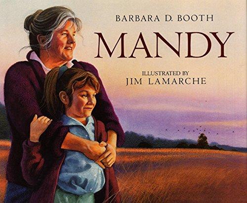 Mandy: Booth, Barbara D.