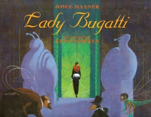 9780688103408: Lady Bugatti