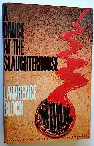 9780688103491: A Dance at the Slaughterhouse (Matthew Scudder Mysteries)