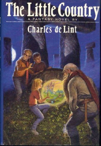 THE LITTLE COUNTRY: De Lint, Charles