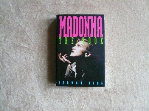 9780688103897: Madonna: The Book