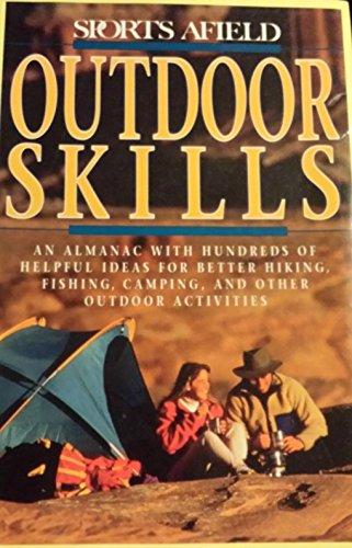 9780688104153: Sports Afield Outdoor Skills