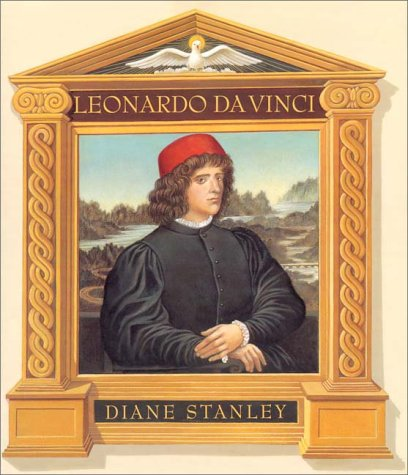 9780688104375: Leonardo da Vinci