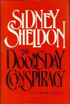9780688104443: The Doomsday Conspiracy (WILLIAM MORROW LARGE PRINT EDITIONS)