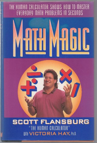 Math Magic: Flansburg, Scott