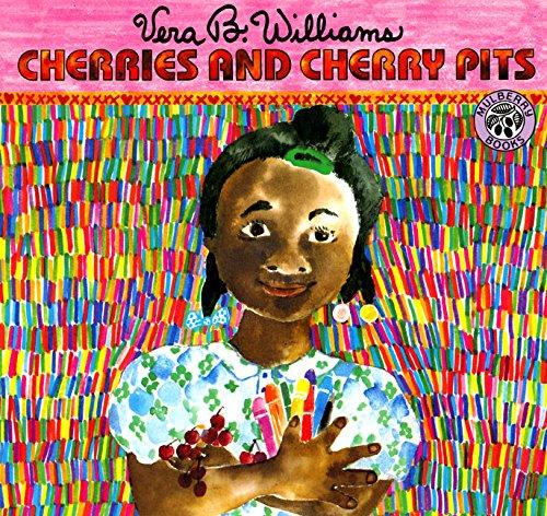 9780688104788: Cherries and Cherry Pits