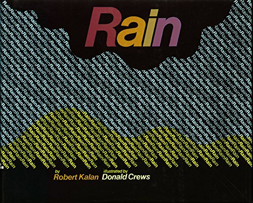 9780688104795: Rain