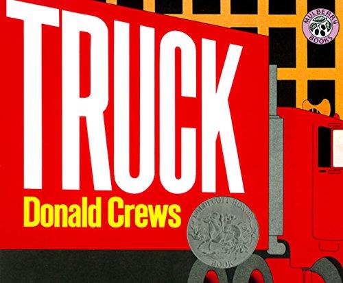 9780688104818: Truck