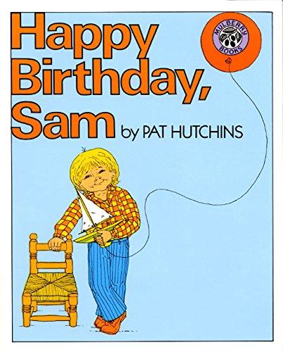 9780688104825: Happy Birthday, Sam