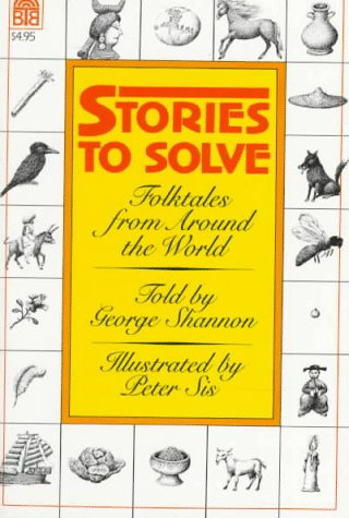 9780688104962: Stories to Solve: Folktales from Around the World