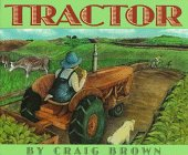 9780688105006: Tractor